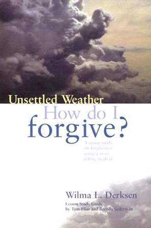 Unsettled Weather