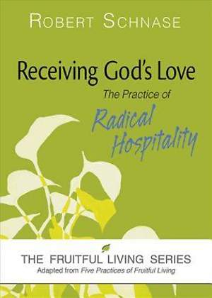 Receiving God's Love - eBook [ePub]