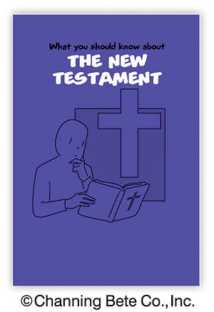 What You Should Know About The New Testament
