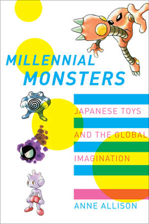 Millennial Monsters [Adobe Ebook]