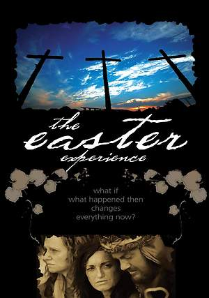 Easter Experience DVD