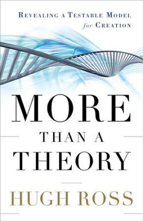 More Than a Theory [ePub Ebook]