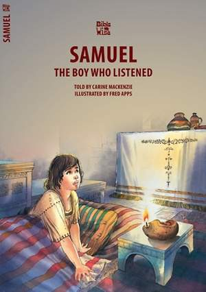 The Boy Who Listened