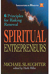 Spiritual Entrepreneurs - eBook [ePub]