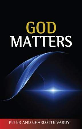 God Matters [ePub Ebook]