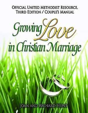 Growing Love in Christian Marriage Third Edition - Couple's Manual - eBook [ePub]