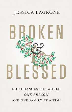 Broken & Blessed - eBook [ePub]