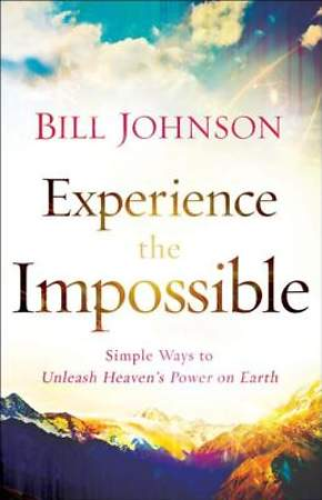 Experience the Impossible [ePub Ebook]