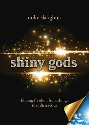 shiny gods - eBook [ePub]