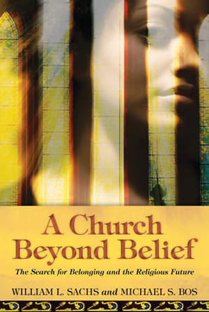 A Church Beyond Belief [ePub Ebook]