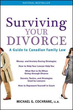 Surviving Your Divorce [ePub Ebook]