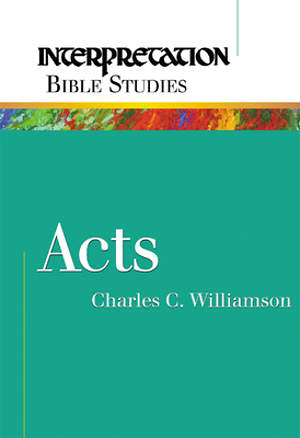 Interpretation Bible Studies - Acts