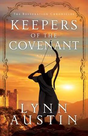 Keepers of the Covenant [ePub Ebook]