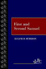 Westminster Bible Companion - First and Second Samuel