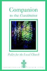 Companion to Constitution
