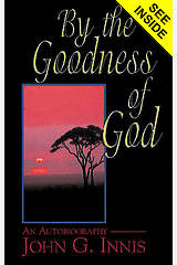 By the Goodness of God - eBook [ePub]