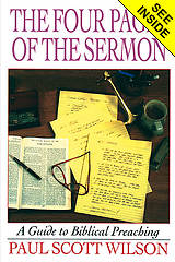 The Four Pages of the Sermon - eBook [ePub]