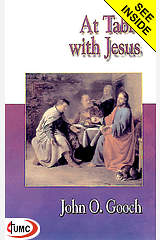 At Table with Jesus