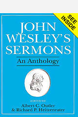 John Wesley's Sermons - eBook [ePub]