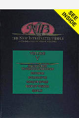New Interpreter`s Bible Volume V