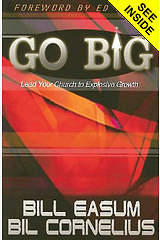 Go Big - eBook [ePub]