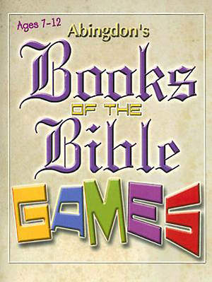 Abingdon's Books of the Bible Games - eBook [ePub]