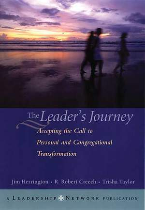 The Leader`s Journey