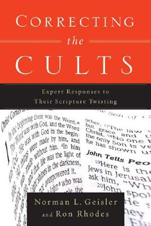 Correcting the Cults