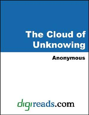 The Cloud of Unknowing [Adobe Ebook]