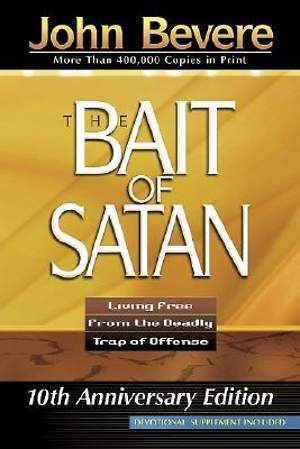 The Bait of Satan Tenth Anniversary Edition