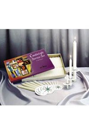 Picture for category Candlelight Services