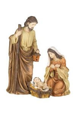 Picture for category Nativities & Decor