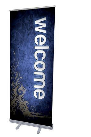 Picture for category Welcome Banners