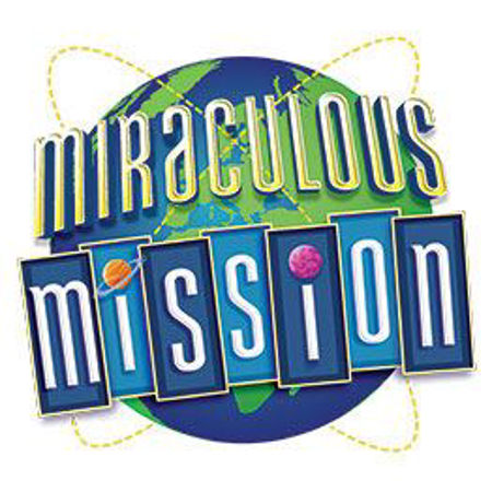 Picture for category Miraculous Mission-Save up to 90%